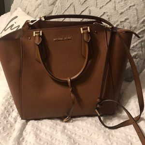 Michael Kors small tote / crossbody
